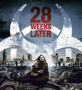 28 недель спустя (28 weeks later) кадр из кинофильма